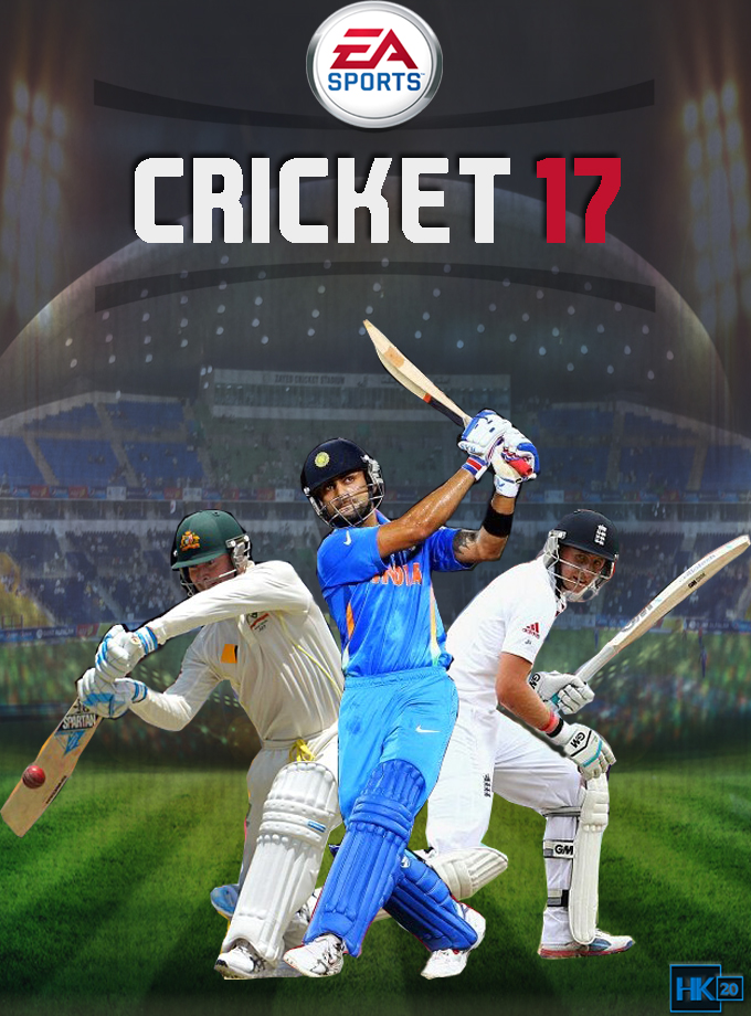 Ea Sports Cricket 17 Free Download Hatim S Blogger The